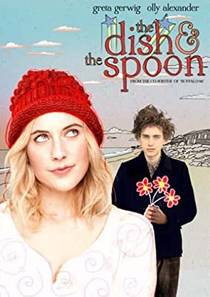Picture of a movie: The Dish & The Spoon