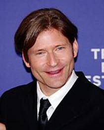 Picture of an author: Crispin Hellion Glover