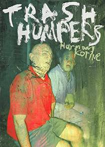 Picture of a movie: Trash Humpers