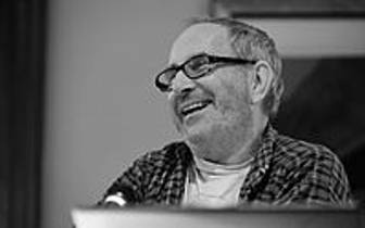 Picture of an author: John Gribbin