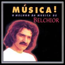 Picture of a band or musician: Belchior