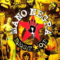 Picture of a band or musician: Mano Negra