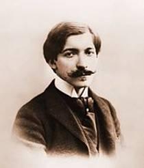 Picture of an author: Pierre Louÿs