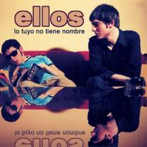 Picture of a band or musician: Ellos