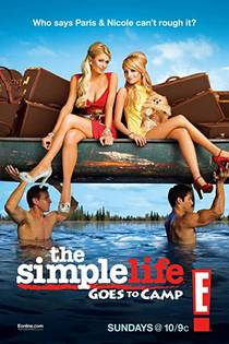 Picture of a TV show: The Simple Life