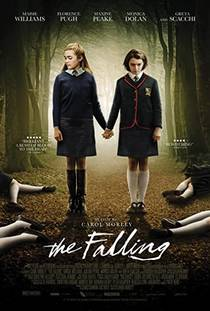 Picture of a movie: The Falling