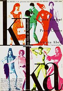Picture of a movie: Kika