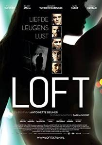 Picture of a movie: Loft
