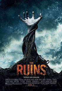 Picture of a movie: The Ruins