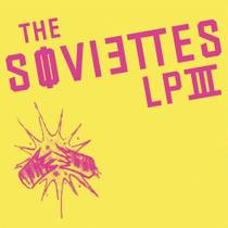 Picture of a band or musician: The Soviettes