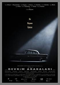 Picture of a movie: Cars Of The Revolution