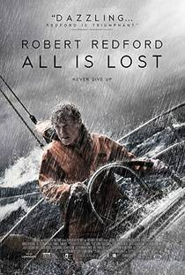 Picture of a movie: All Is Lost