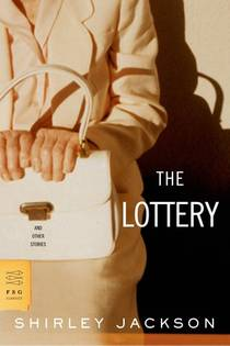 Picture of a book: The Lottery And Other Stories