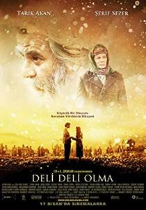 Picture of a movie: Deli Deli Olma