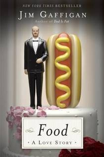 Picture of a book: Food: A Love Story