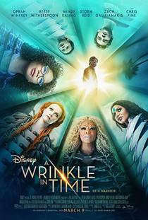 Picture of a movie: A Wrinkle In Time