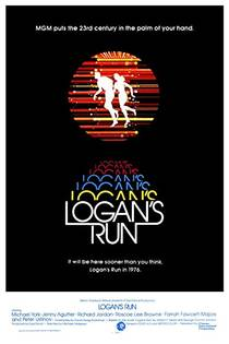 Picture of a movie: Logan's Run