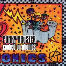 Picture of a band or musician: Punky Brüster