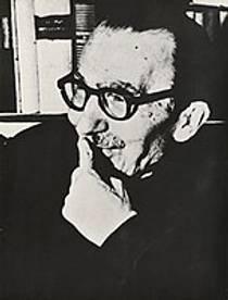 Picture of an author: Nikos Kazantzakis