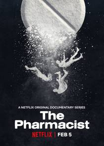 Picture of a TV show: The Pharmacist