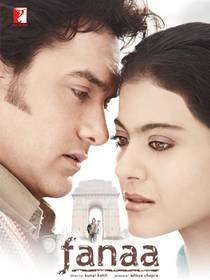Picture of a movie: Fanaa