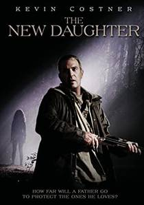 Picture of a movie: The New Daughter