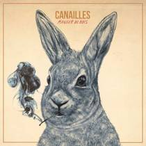 Picture of a band or musician: Canailles
