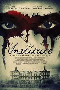 Picture of a movie: The Institute
