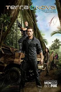 Picture of a TV show: Terra Nova