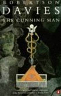 Picture of a book: The Cunning Man