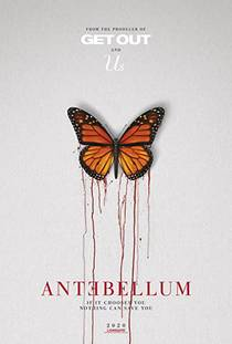 Picture of a movie: Antebellum