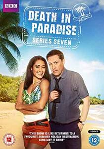 Picture of a TV show: Death In Paradise