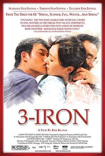Picture of a movie: 3-Iron