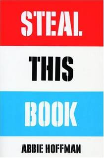 Picture of a book: Steal This Book
