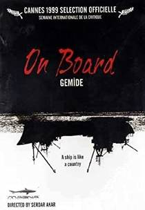 Picture of a movie: Gemide