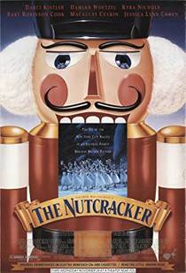 Picture of a movie: The Nutcracker
