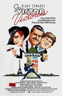 Picture of a movie: Victor Victoria