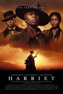 Picture of a movie: Harriet