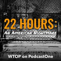Picture of a podcast: 22 Hours: An American Nightmare