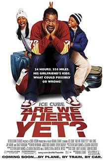 Picture of a movie: Are We There Yet?