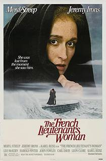 Picture of a movie: The French Lieutenant's Woman