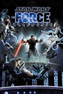 Picture of a game: Star Wars: The Force Unleashed
