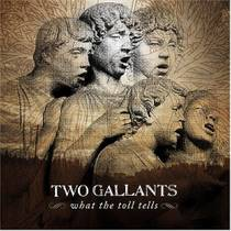 Picture of a band or musician: Two Gallants