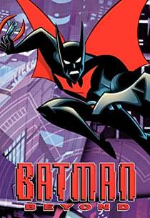 Picture of a TV show: Batman Beyond