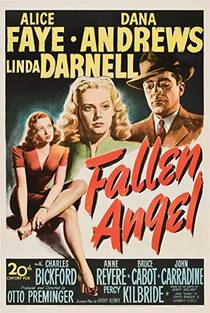Picture of a movie: Fallen Angel