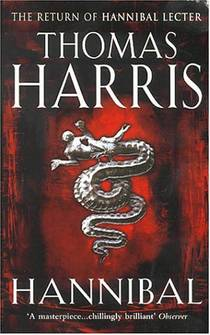 Picture of a book: Hannibal