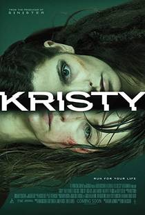 Picture of a movie: Kristy