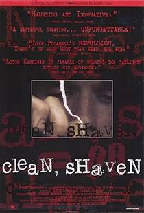 Picture of a movie: Clean, Shaven