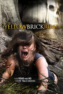 Picture of a movie: Yellowbrickroad