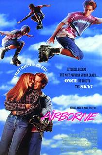 Picture of a movie: Airborne